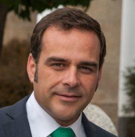 Julián Ortega - Gerente General de Servitopo Perú