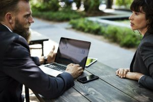 auditoría de seguridad y salud en el trabajo